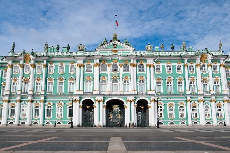 Зимний дворец.Старые фотографии 1 | 499x750